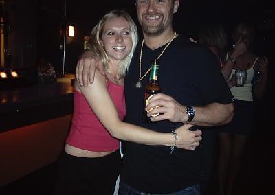 Mr Al & Elly 1999