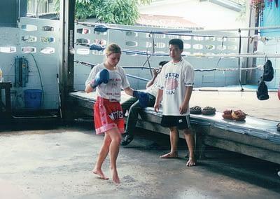WAKT Sasiprapa 2000
